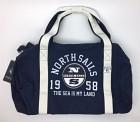 North Sails Borsa Navy