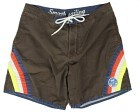 North Sails CST Shorts Marrone