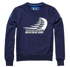 North Sails ETNZ Crew Neck Navy