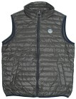North Sails Frank Vest - Dark Grey