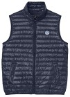 North Sails Frank Vest - Marine Blue