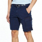 North Sails James Short - Marine Blue