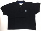North Sails S/S Polo Black XXL