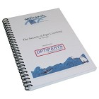 Optiparts Coachbook, The Secrets Of Coaching