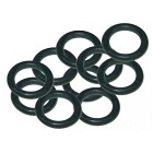 Optiparts O-ring självläns 10-pack, Laser
