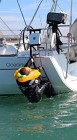 Outils Oceans Rescue Magic-Reboard, 295 cm