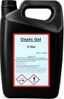Oxalic Gel 5L