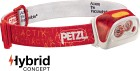 Petzl Actik Core 350 lm Röd - Uppladdningsbar