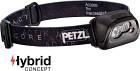 Petzl Actik Core 350 lm Svart - Uppladdningsbar
