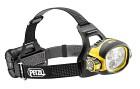 Petzl Ultra Vario 520 lm - Uppladdningsbar