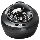 Plastimo Kompass Offshore 75 pedestal svart svart konisk ro