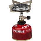 Primus Mimer Duo Stove - ventil för internationell gas
