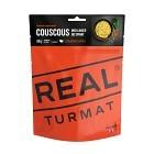 Real Turmat Couscous med linser och spenat (Vegetarisk)