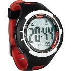 Ronstan Clear Start Sailing Watch - Black/Red