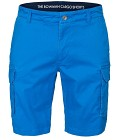 Sail Racing BOWMAN CARGO SHORTS - SKY BLUE