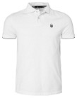 Sail Racing Bowman Polo - White