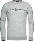 Sail Racing BOWMAN SWEATER - GREY MELANGE