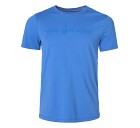 Sail Racing BOWMAN TEE - SKY BLUE