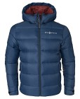 Sail Racing Gravity Down Jacket - Dark Teal