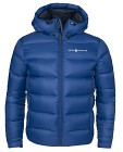 Sail Racing Gravity Down Jacket - Deep Blue