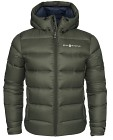 Sail Racing Gravity Down Jacket - Forest Green