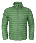 Sail Racing Grinder Down Jacket - Green