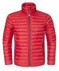Sail Racing Grinder Down Jacket - Grinder Red