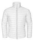 Sail Racing Grinder Down Jacket - Off White
