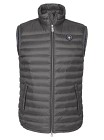 Sail Racing Grinder Down Jacket - Phantom Grey