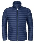 Sail Racing Grinder Down Jacket - Storm Blue