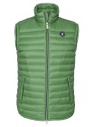 Sail Racing Grinder Down Vest - Green
