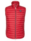 Sail Racing Grinder Down Vest - Grinder Red