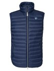 Sail Racing Grinder Down Vest - Storm Blue