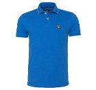 Sail Racing GRINDER POLO - BRIGHT BLUE