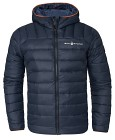 Sail Racing International Link Hood - Navy
