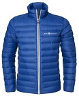 Sail Racing Link Down Jacket - Deep Blue