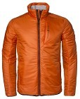 Sail Racing Link Liner Jacket - Race Orange