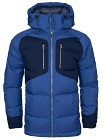 Sail Racing Patrol  Down Jacket - Deep Blue