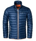 Sail Racing Protector Jacket - Dark Blue