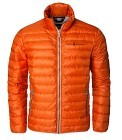 Sail Racing Protector Jacket - Race Orange