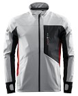 Sail Racing Reference Light Jacket - Light Grey