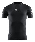 Sail Racing Reference SS Rashguard - Carbon