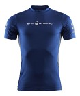 Sail Racing Reference SS Rashguard - Storm Blue