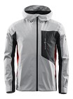 Sail Racing Reference Team Jacket - Light Grey