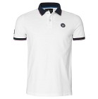Sail Racing USA POLO - WHITE