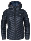 Sail Racing W Link Down Hood - Navy