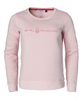 Sail Racing W Gale Sweater - Bright Pink