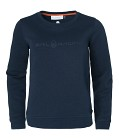 Sail Racing W Gale Sweater - Navy