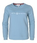 Sail Racing W Gale Sweater - Powder Blue