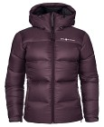 Sail Racing W Gravity Down Jacket - Deep Purple
